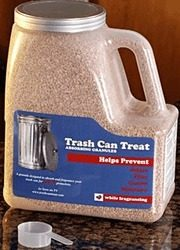 Trash Can Treat
