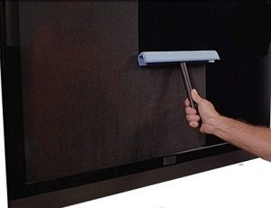 Tv Squeegee