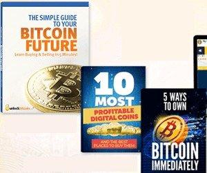 Unlock Bitcoin