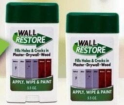 Wall Restore