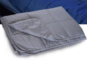 Bell & Howell Weighted Blanket