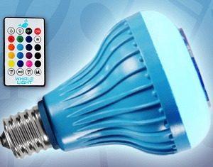 Whale Light Speaker
