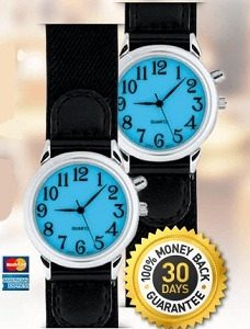 Wonder Watch