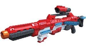 X Shot Regenerator