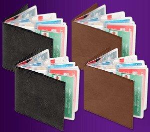 XT 360 Wallet