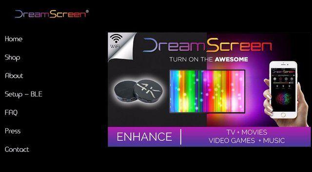 Dreamscreen Alternative