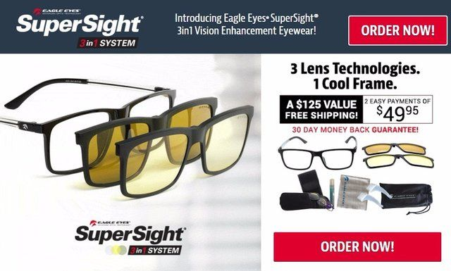 411cefbd1a7 Eagle Eyes Super Sight Reviews - Too Good to be True