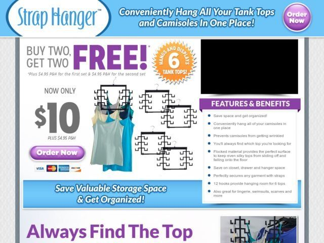 Hanger Organizers Reviews - Too Good to be True?