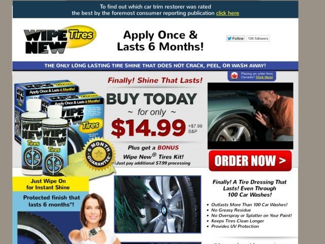 wipe new customer reviews Head light restoration   faded trim restoration deal or dud wipe new [official] wipe new headlight restore how to wipe new review - warning before you buy does wipe new headlight restore work.