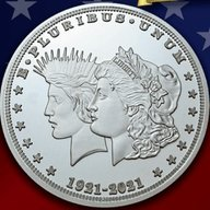2021 Double Liberty Silver Dollar Review