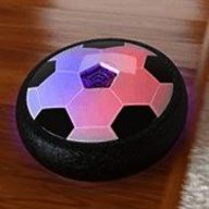 Air Lift Soccer Ball Review
