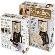 Bathe And Brew Prank Gift Box Review