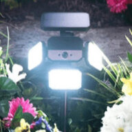 Bionic Floodlight Review