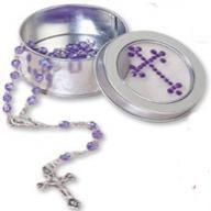 Birthstone Rosary Review