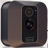Blink Camera Review