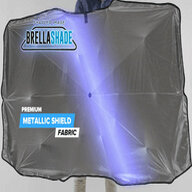 Brella Shade Review