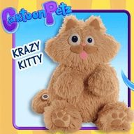 Cartoon Petz Review