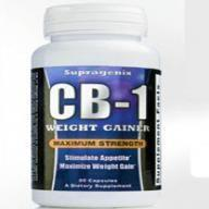 Cb-1 Weight Gainer Review