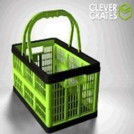 Clever Crates Review