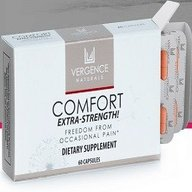Comfort Extra Strength Review