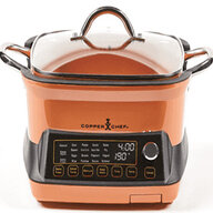 Copper Chef Smart Cooker Review