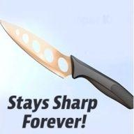 Copper Knife Review