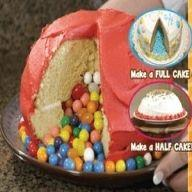Crazy Cakes Review