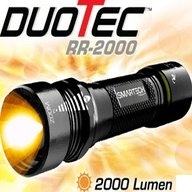 Duotec Flashlight Review