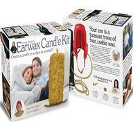 Earwax Candle Kit Prank Gift Box Review