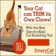 Emery Cat Review