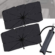 EZ Sun Shade Review