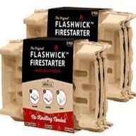 Flashwick Firestarter Review