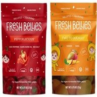 Fresh Bellies Review