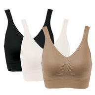 Genie True Lift Comfort Bra (TLC) Review
