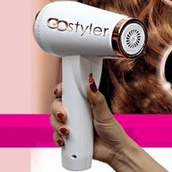GOStyler Cordless Hair Dryer Review
