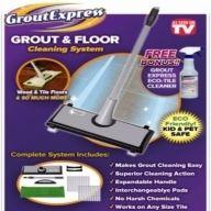 Grout Express Review