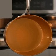 Gotham Steel Hammered Pans Review