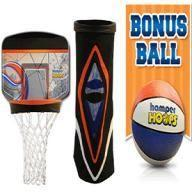 Hamper Hoops Review