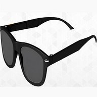 7 Shade LCD Sunglasses Review