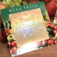 Mega Fresh Card Review