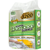 Mighty Bamboo Towels Review