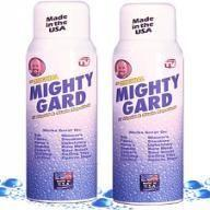 Mighty Gard Review