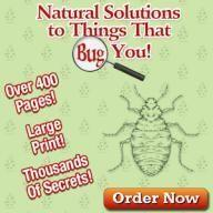 Natural Solutions Book Review