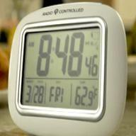 Nerd Atomic Clock Review
