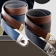 Perfect Match Belt Set Review