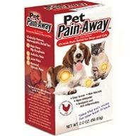 Pet Pain Away Review