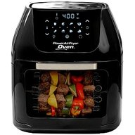 Power XL Airfryer Oven Review