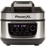 PowerXL Grill Air Fryer Review