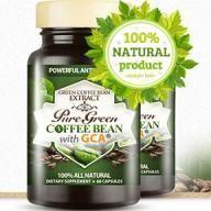 Pure Green Coffee Review