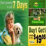 Quicklawn Review